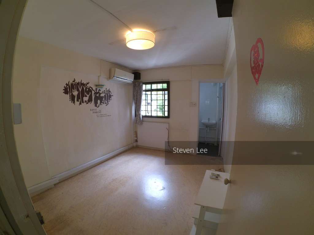 549 Bedok North Avenue 1