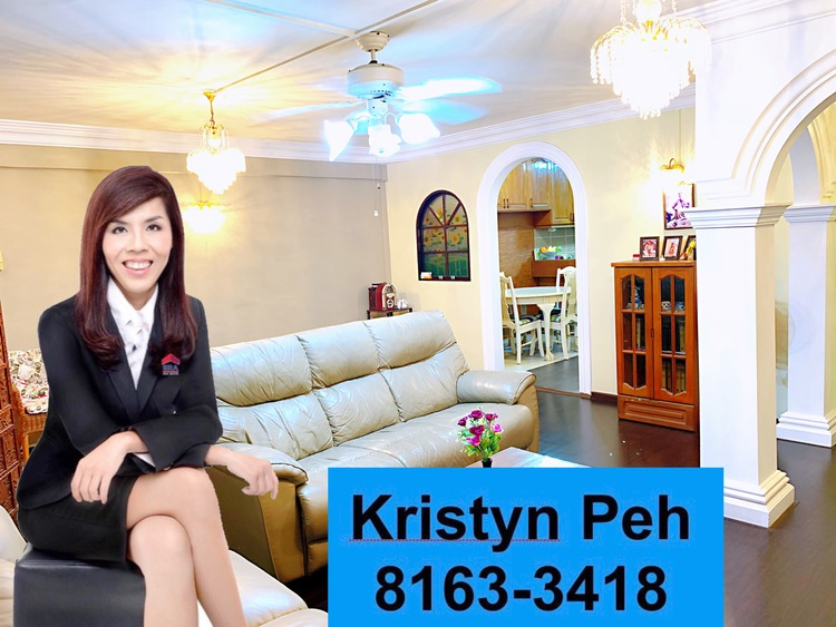 617 Hougang Avenue 8