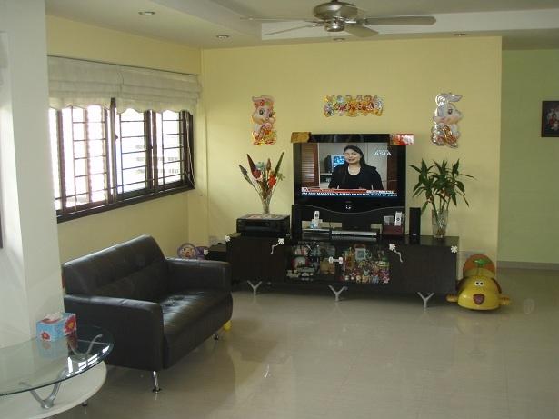 354 Choa Chu Kang Central