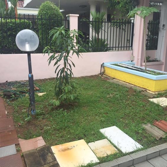 Fortuna Garden