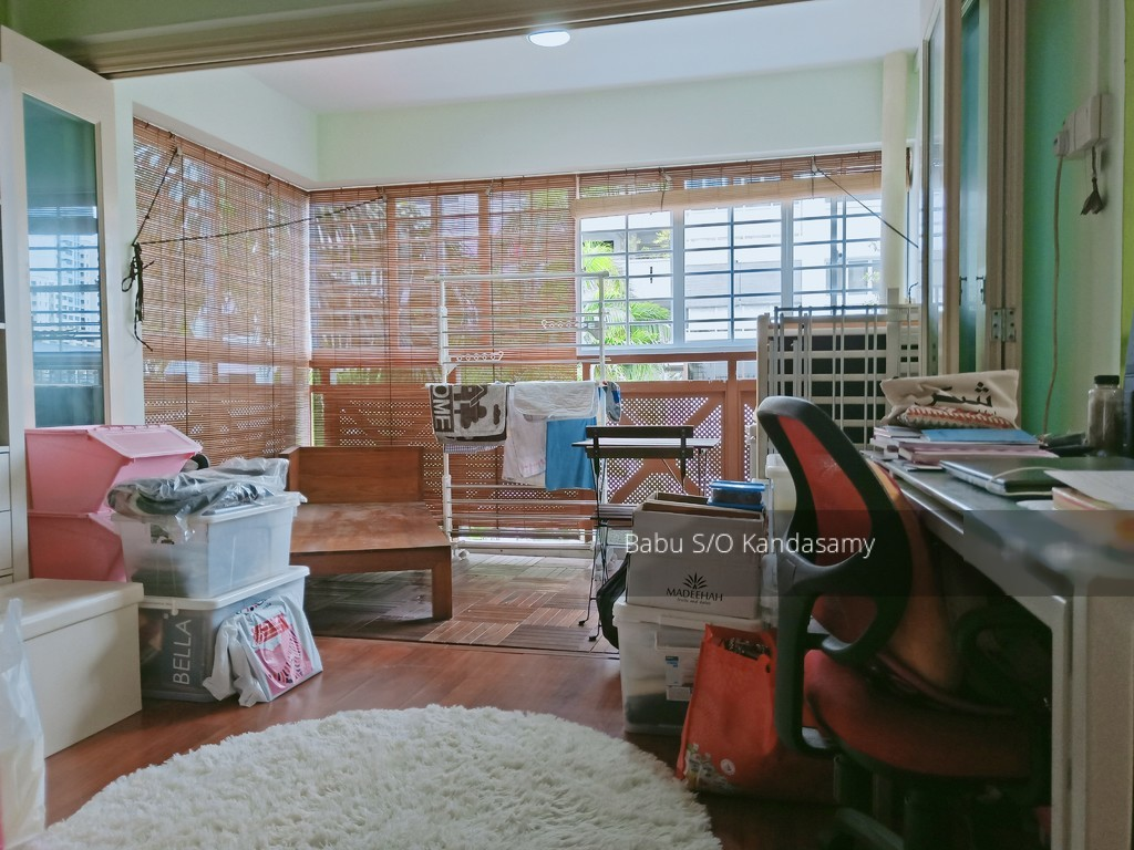 523 Jelapang Road