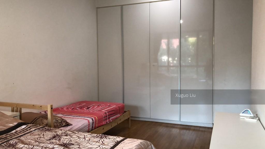 Minton Rise Condominium