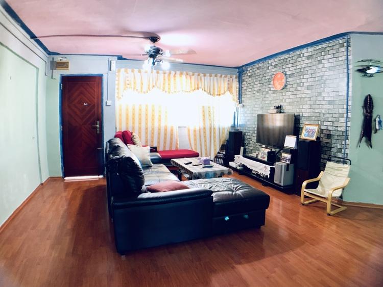 235 Yishun Street 21
