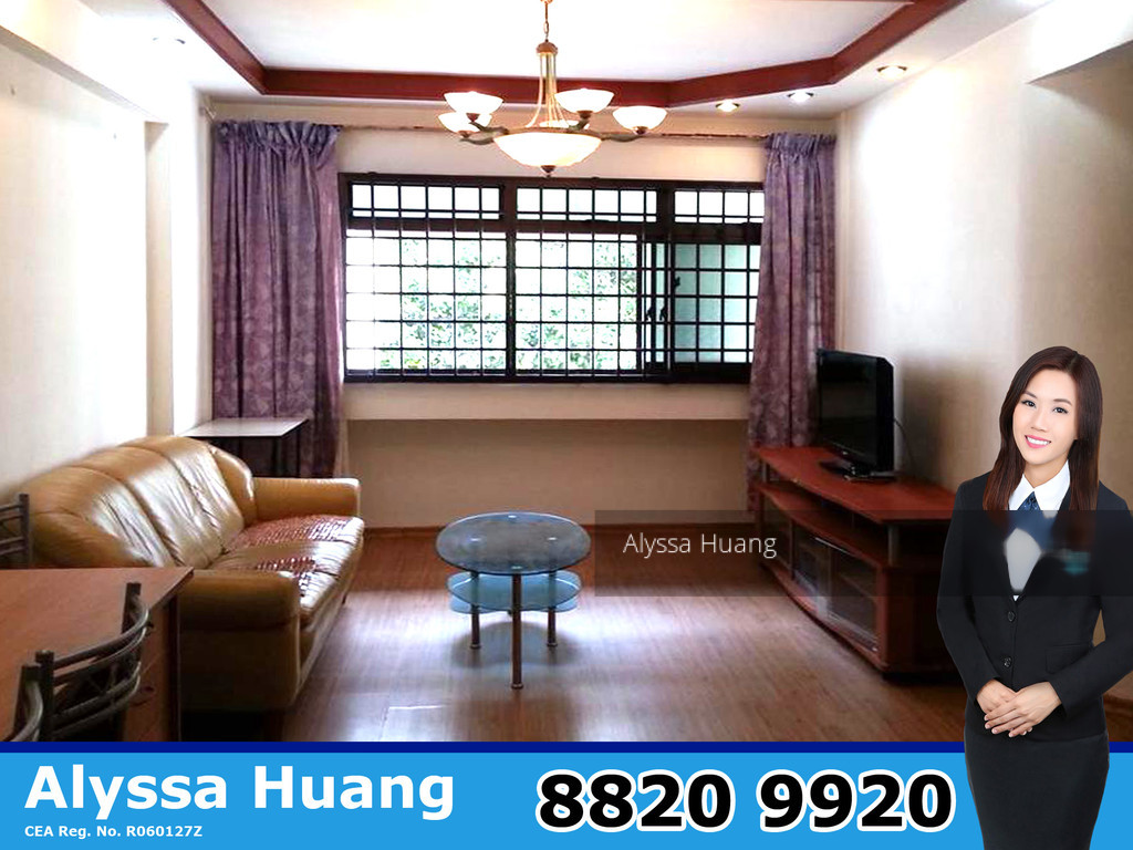 272 Toh Guan Road