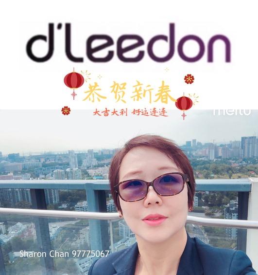 D'Leedon