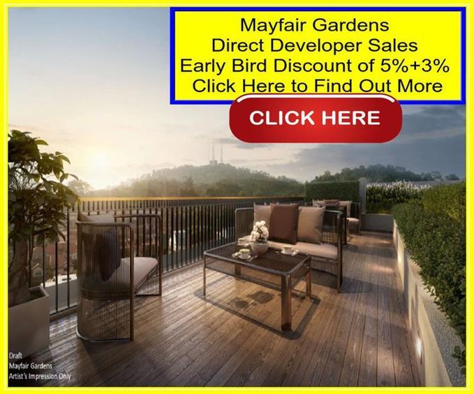 Mayfair Gardens