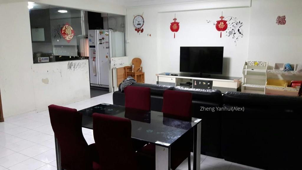 932 Yishun Central 1