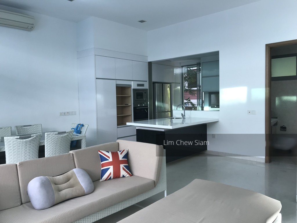 Aston Residence