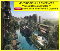 Kent Ridge Hill Residences (D5), Apartment #197621702