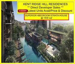 Kent Ridge Hill Residences photo thumbnail #5