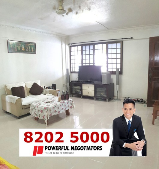 428 Bedok North Road