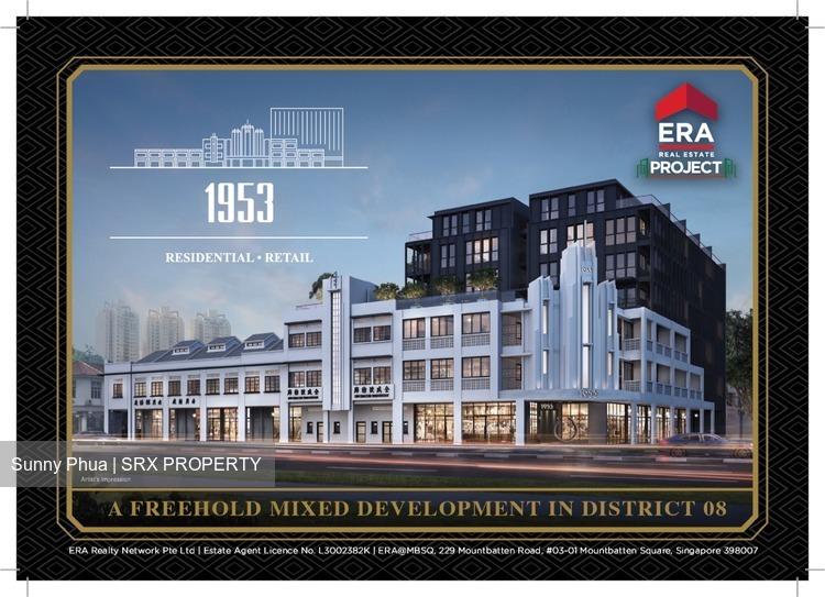 1953@tessensohn (D8), Apartment - For Sale #82942882
