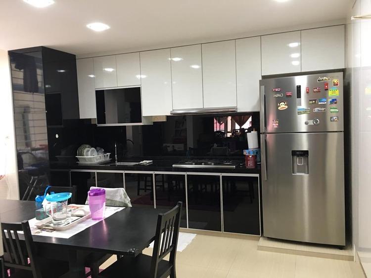 Cashew Heights Condominium