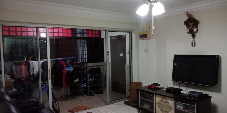 209 Jurong East Street 21