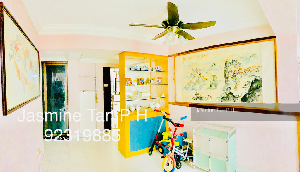 693 Jurong West Central 1