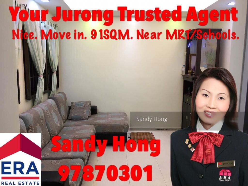 657A Jurong West Street 65