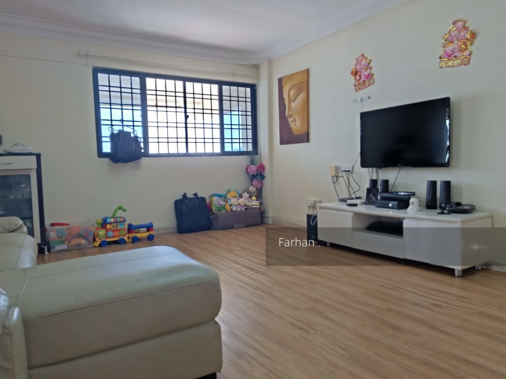 95 Bedok North Avenue 4