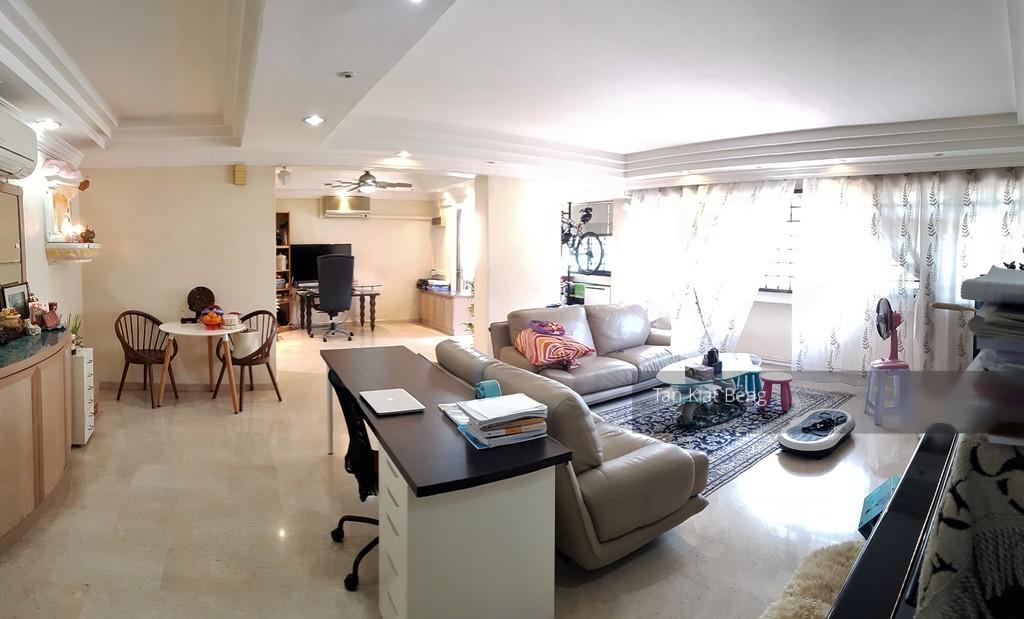 709 Jurong West Street 71