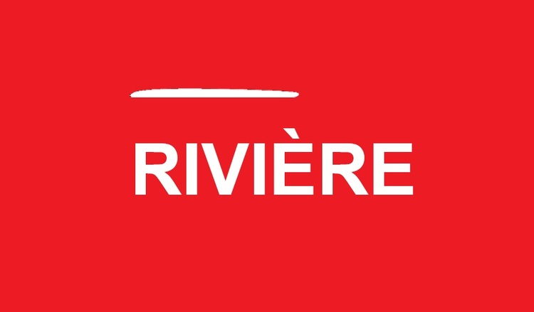 Riviere photo thumbnail