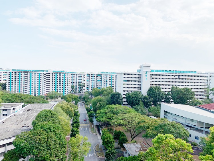 535 Bedok North Street 3