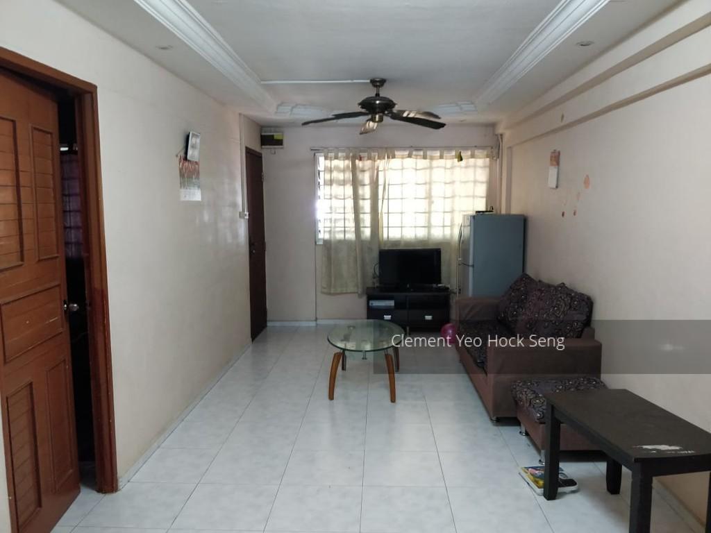 256 Bukit Batok East Avenue 4