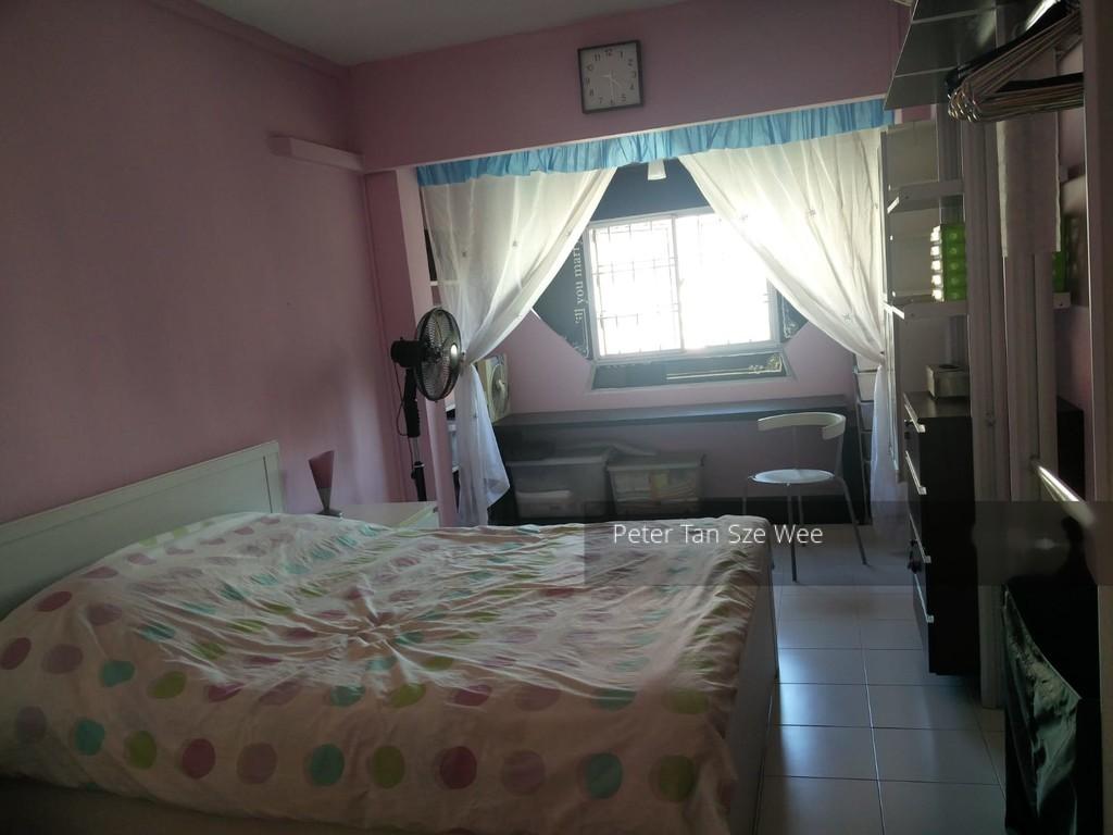 520 Pasir Ris Street 52