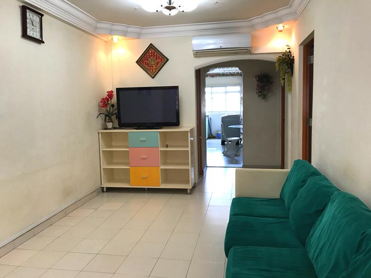 914 Jurong West Street 91