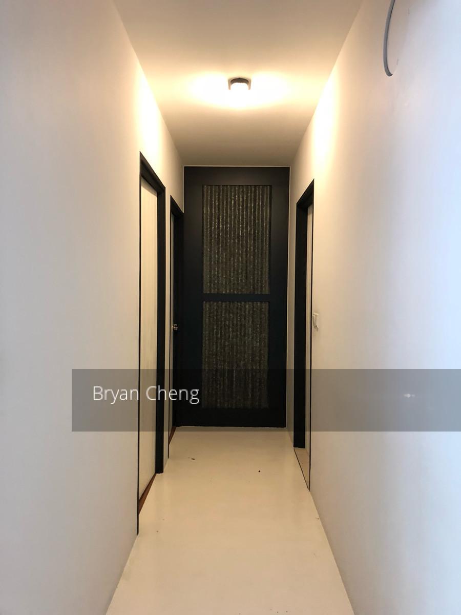Hdb Two Room Bto 47: Strathmore Avenue (Queenstown), HDB 4 Rooms