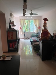 Seletar Springs Condominium photo thumbnail #4