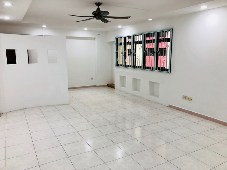 681C Jurong West Central 1