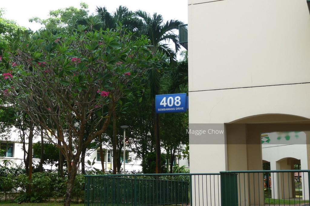 408 Sembawang Drive