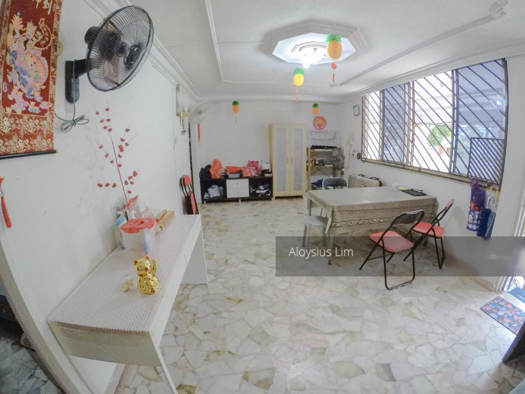 174 Yishun Avenue 7