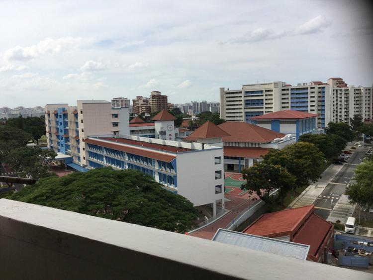 311 Hougang Avenue 5