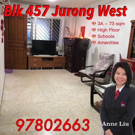 457 Jurong West Street 41