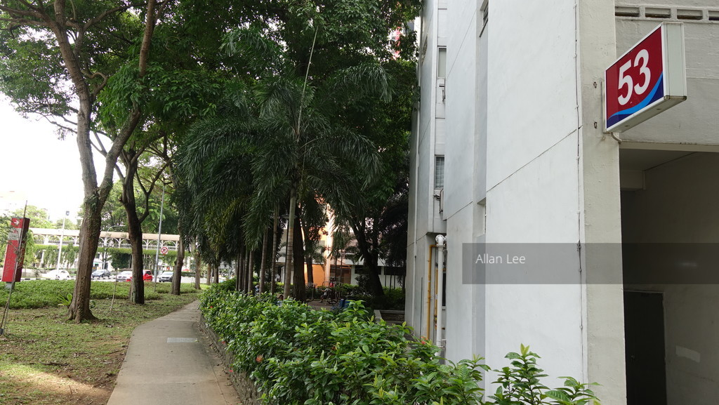 53 Chin Swee Road