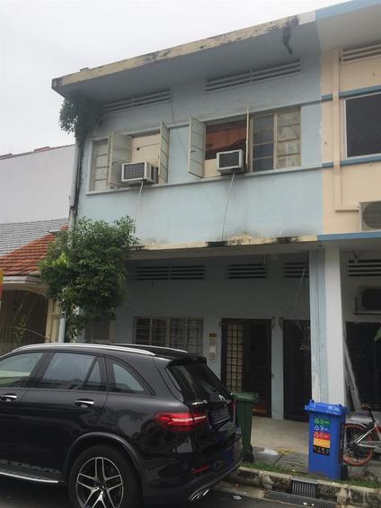 Onan Terrace