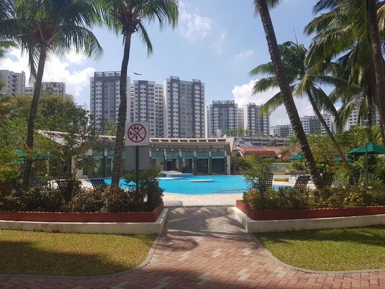 Palm Gardens