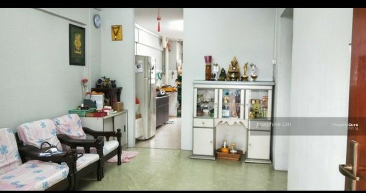 722 Yishun Street 71