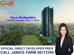 Fyve Derbyshire (D11), Apartment #198396482