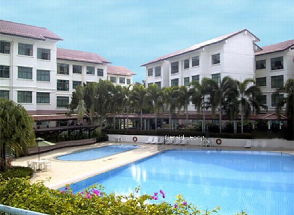 Changi Court
