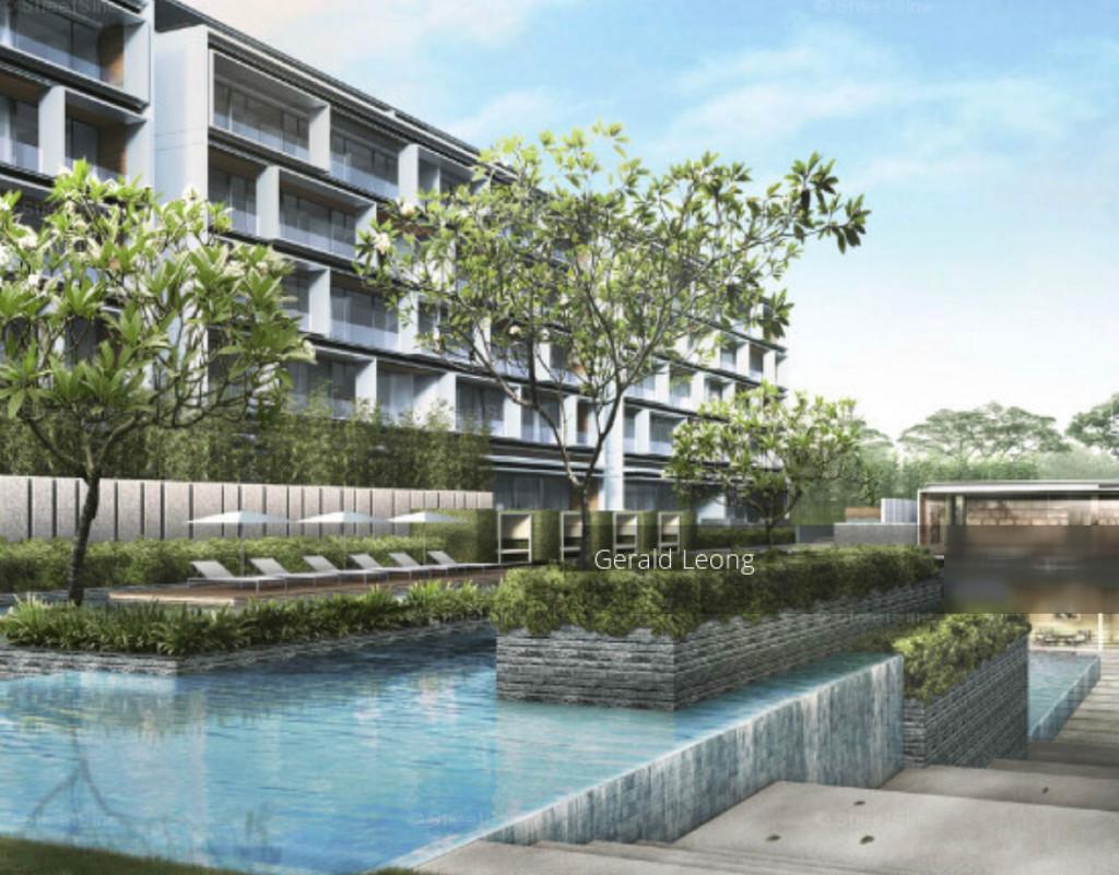 Seletar Park Residence