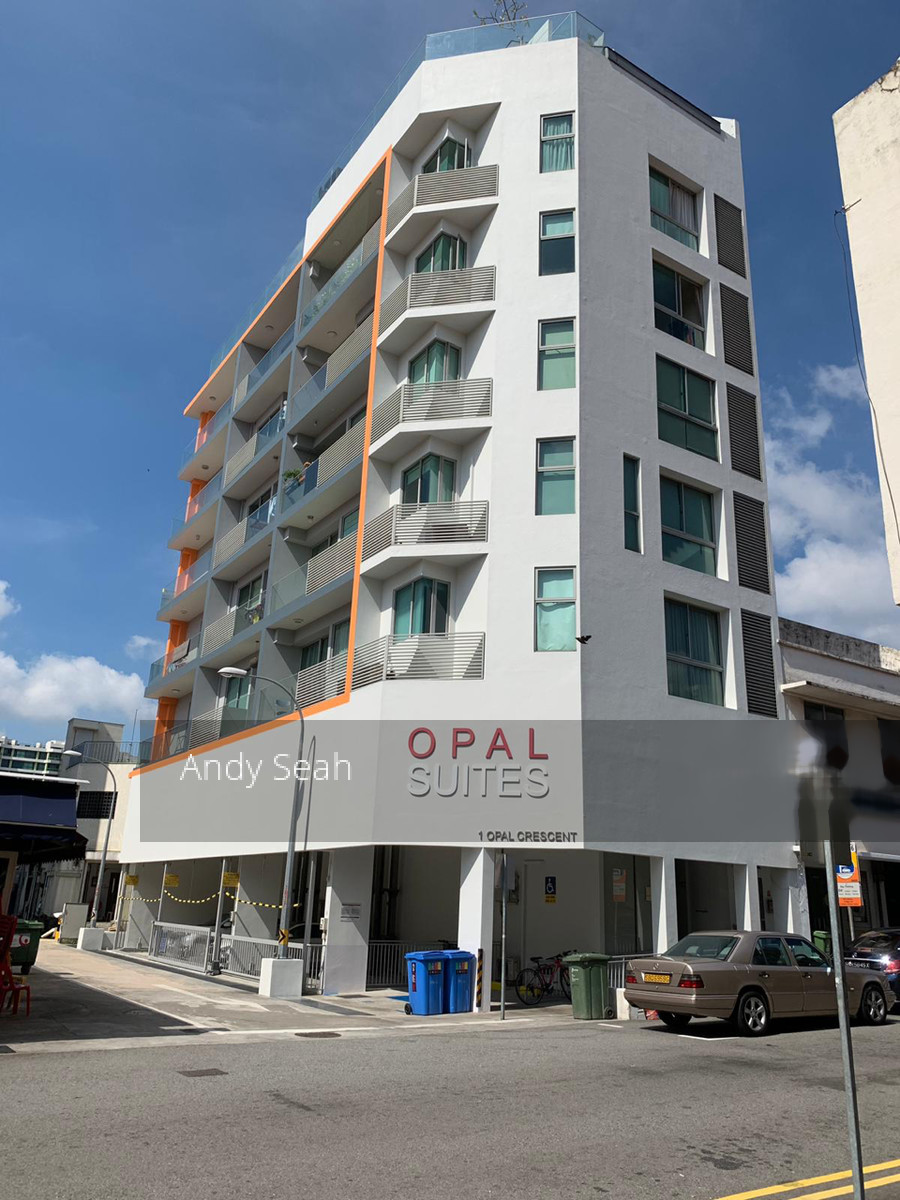 Opal Suites