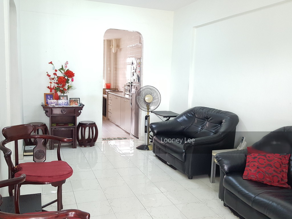 523 Ang Mo Kio Avenue 5
