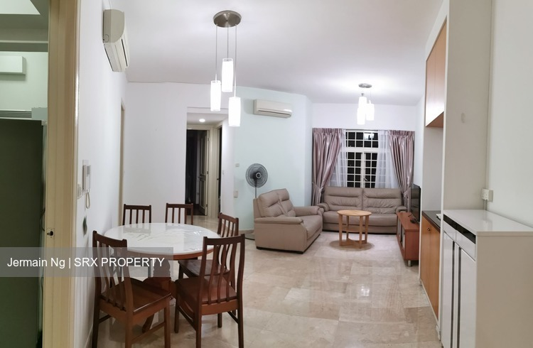 Oleander Towers (D12), Apartment #209872931