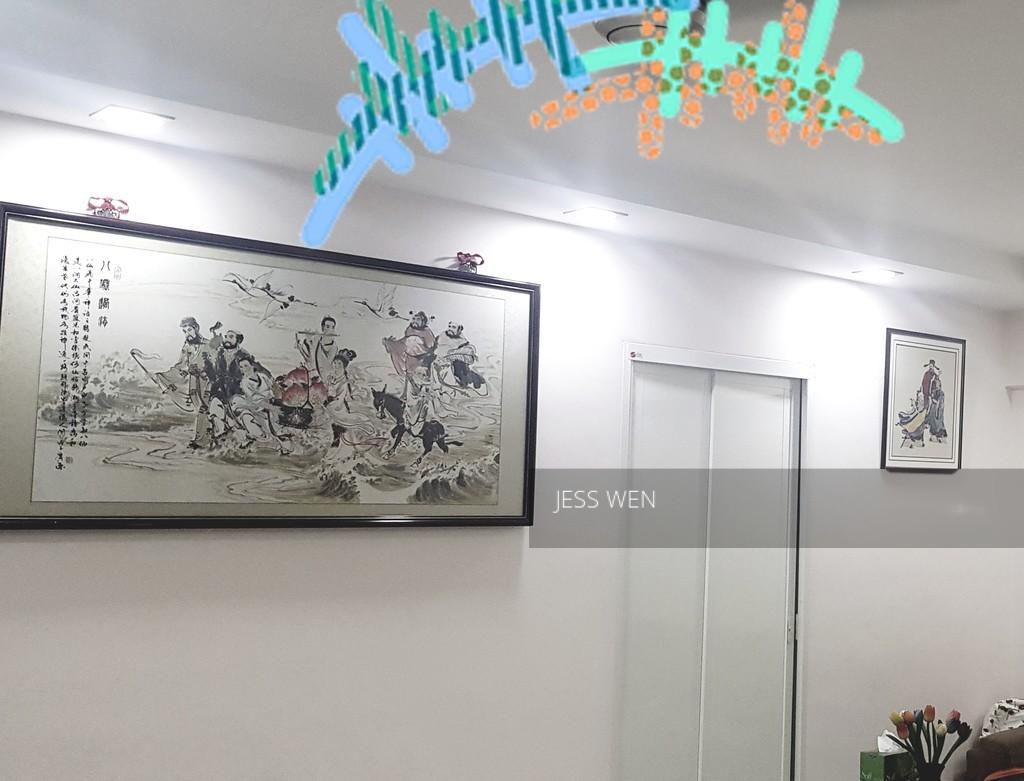 118 Potong Pasir Avenue 1