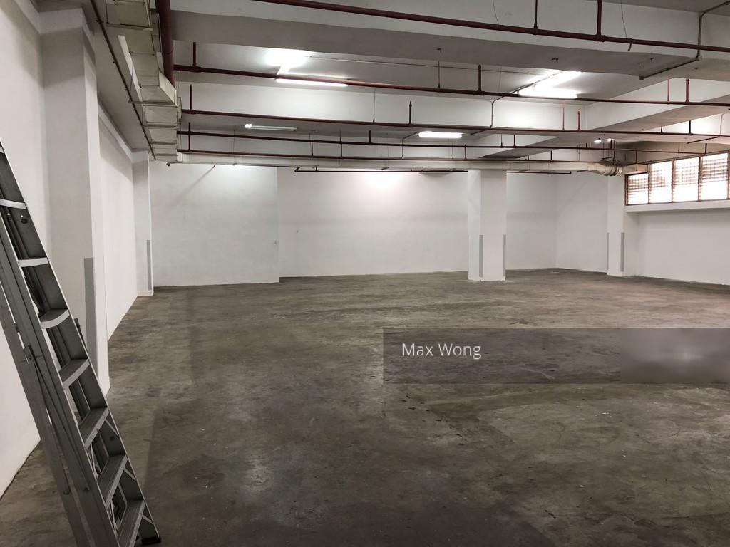 Eunos Warehouse Complex