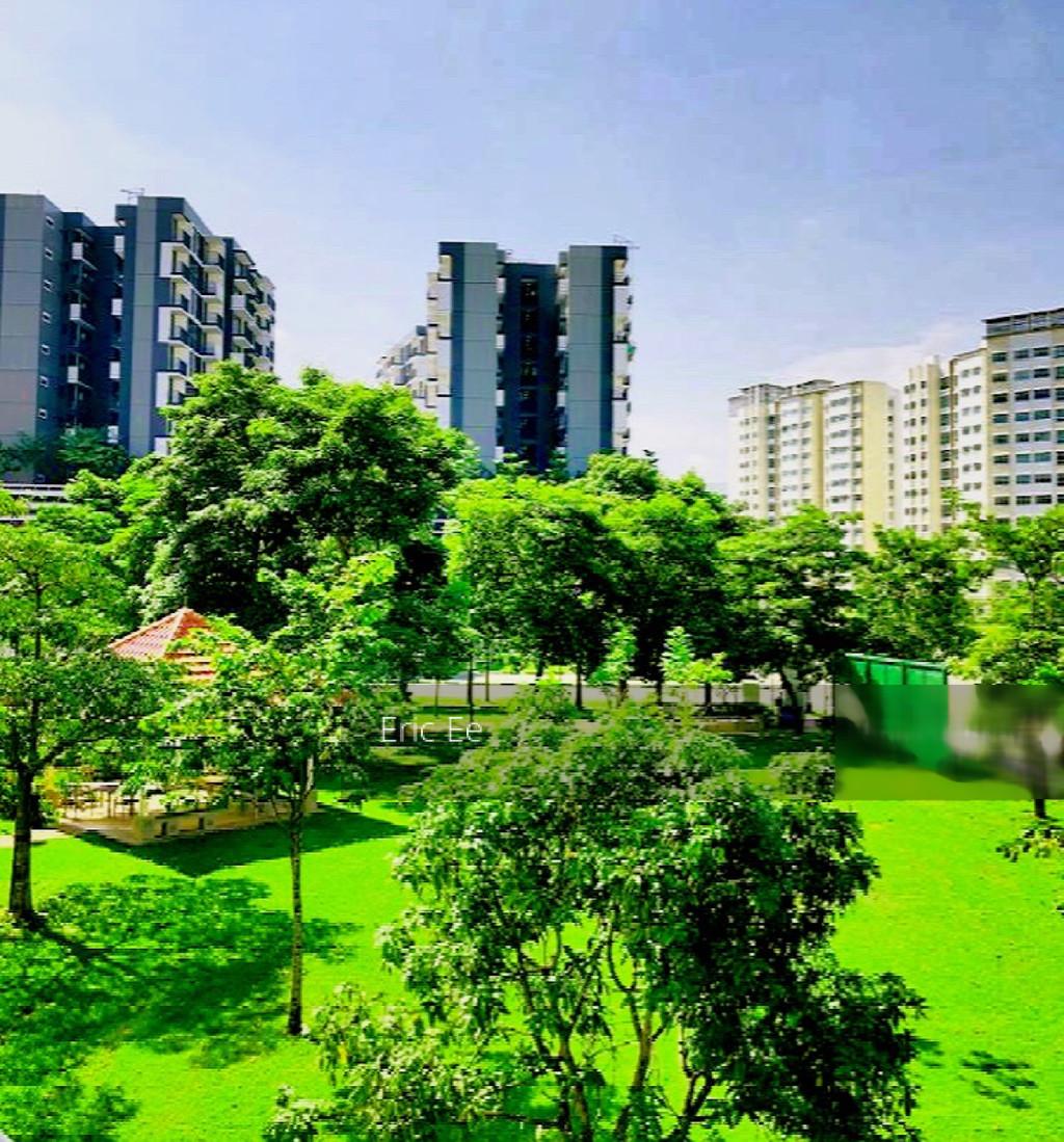 633 Yishun Street 61