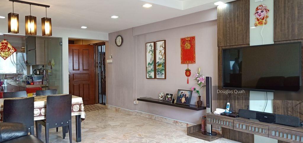 521 Ang Mo Kio Avenue 5