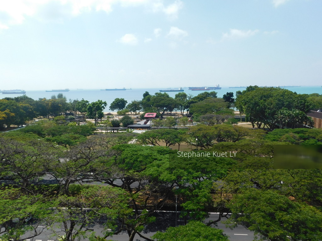 Marine Crescent Ville