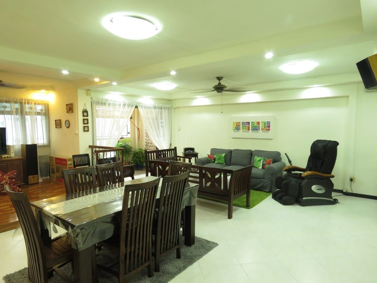 959 Hougang Street 91